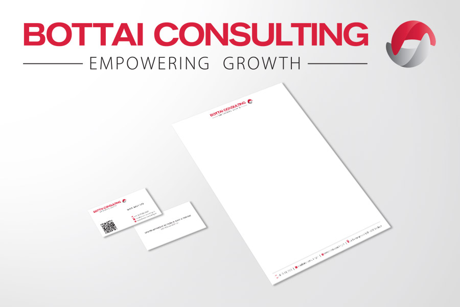 Bottai Consulting arculat